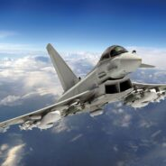 Airbus pulls out of Canada's future fighter competition