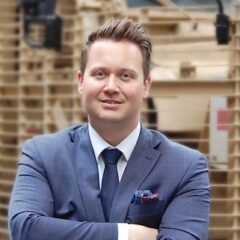 Game Changer: James Kempston, Chief Executive Officer, NP Aerospace