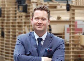 Game Changer: James Kempston, Chief Executive Officer, NP Aerospace