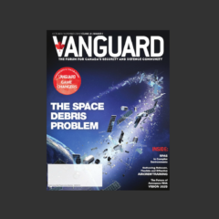 Vanguard Oct/Nov 2019 Edition