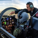 CAE upgrades FTDs for 'more immersive and realistic' ground-based training for NFTC program