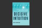 Bookcase: Decisive Intuition