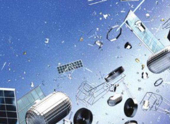 Canada, the Space Debris Problem, and the Future Debris Mission