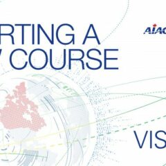 AIAC Charts Path for the Future of Aerospace with Vision 2025
