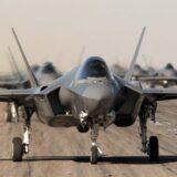 The F-35 Lightning II, a Strategic Asset