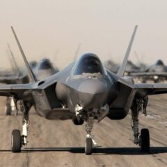 The F-35 Lightning II, a Strategic Asset