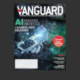 Vanguard Dec/Jan 2020 issue – AI, Cyber and C4ISR