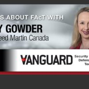 Facts about FAcT with Amy Gowder, Lockheed Martin Canada