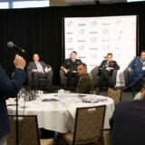 A look back at speakers from C4ISR and Beyond 2020