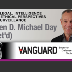 Experts to tackle 3 perspectives of surveillance at C4ISR and Beyond