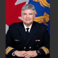 Mario Pelletier, Commissioner, Canadian Coast Guard to speak at ShipTech Forum 2020