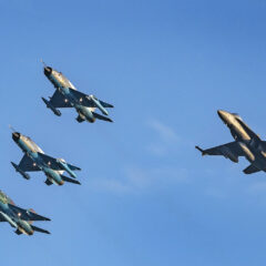 Canada completes fourth Air Task Force deployment in Romania