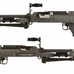 CAF to receive over 3,600 new machine guns from Colt Canada