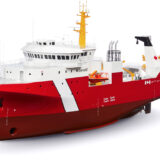 IMO 2050, Shipbuilding and the Canadian Coast Guard