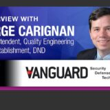 Highlights of what Serge Carignan, DND will speak about at ShipTech Forum 2020