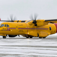The RCAF to receive over $40M in new snow-clearing equipment