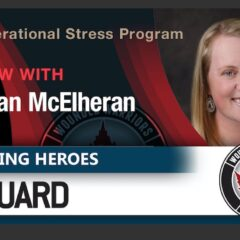 Before Operational Stress program provides mental health support to public service personnel