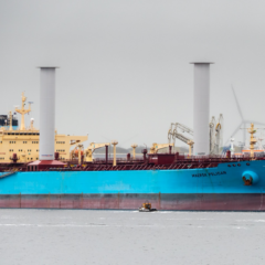 IMO 2050 and the Challenges for the Marine Industry