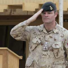 General Vance announces new Vice Chief of the Defence Staff and other 2020 appointments for the CAF