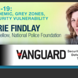 COVID-19: The Pandemic, Grey Zones, and Security Vulnerability