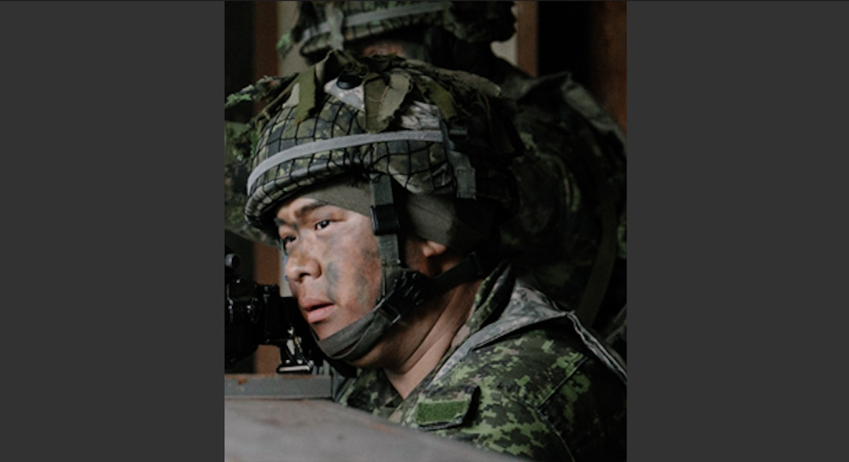 Canadian soldier Corporal James Choi died from being shot during live-fire training in Alberta