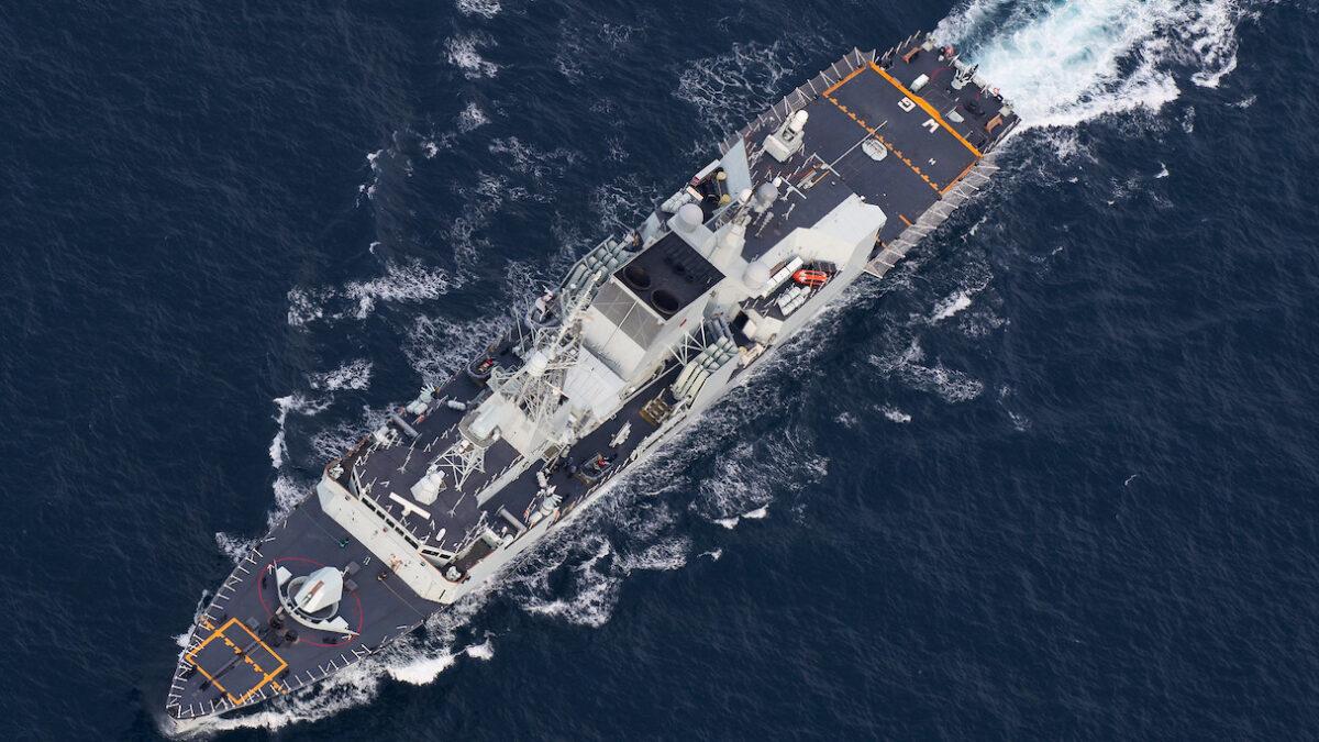 Master Sailor Duane Earle missing from HMCS Winnipeg