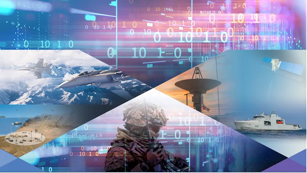C4ISR and Beyond 2021 Agenda Released – 'Digital Lived and Applied'