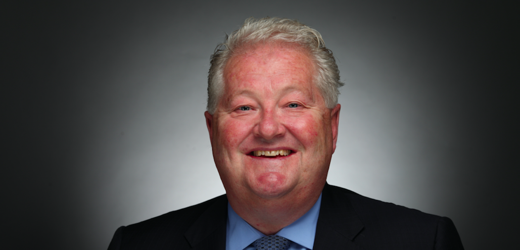 Jim Quick to retire as head of AIAC