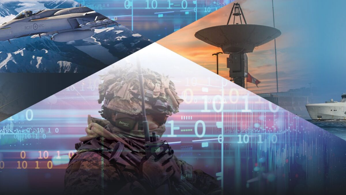 Meet the Speakers – C4ISR and Beyond 2021 – Day 2