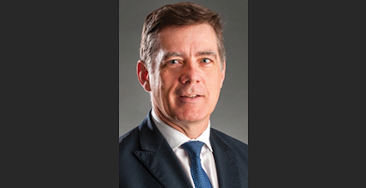 André Fillion, Assistant Deputy Minister, Defence and Marine Procurement Branch, PSPC is retiring