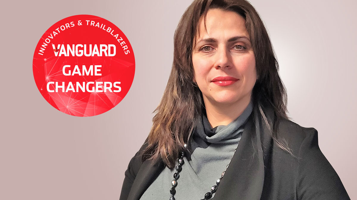 Game Changer: Abir Kazan, Capture Manager, SkyAlyne