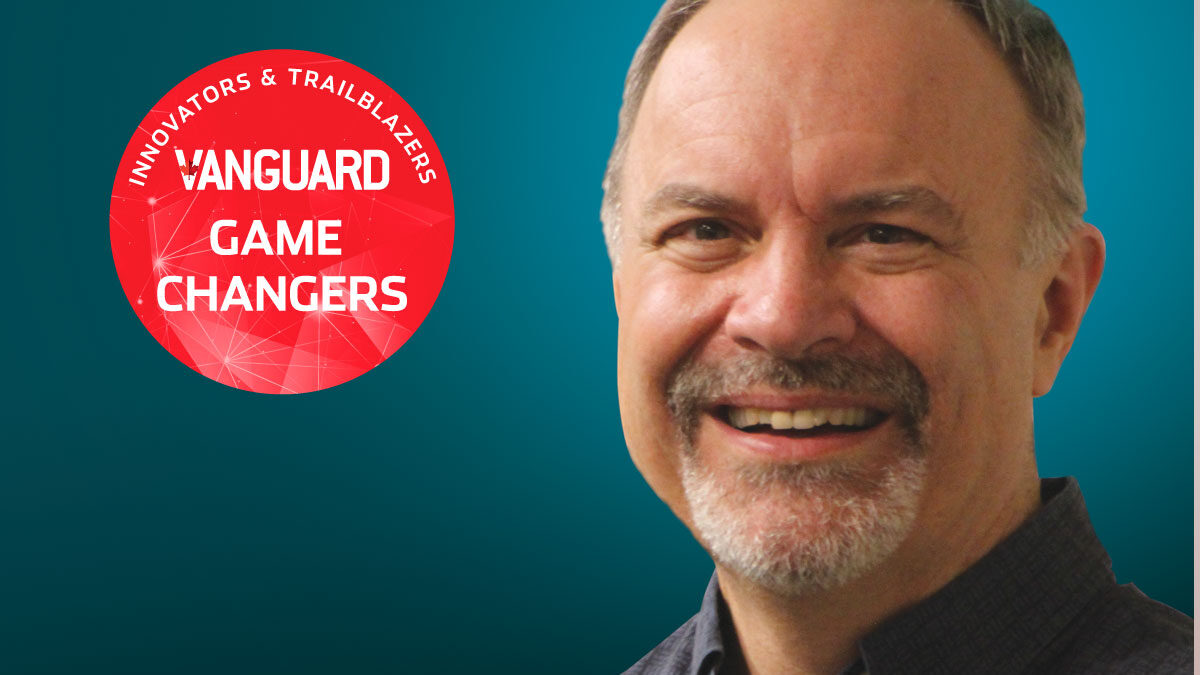 Game Changer: Stan Schneider, Chief Executive Officer, Real-Time Innovations (RTI)