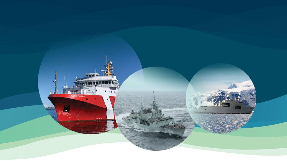 ShipTech 2021 Agenda Released