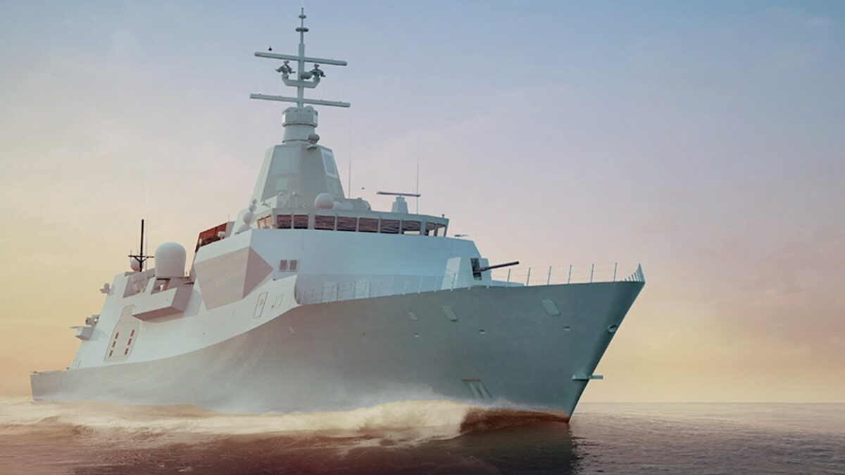 Canadian Surface Combatant Suppliers' Recent Announcements