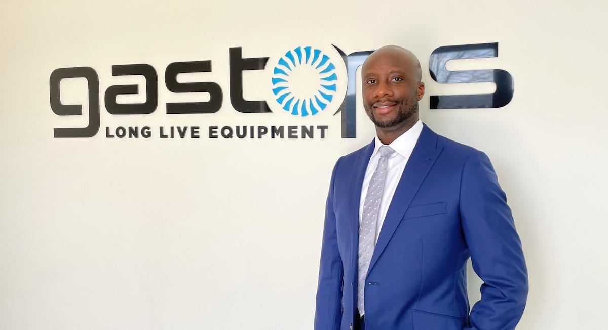Game Changer: Kiduika Daniel Obedi, Vice President, Aerospace Platforms Business Unit, Gastops Ltd.