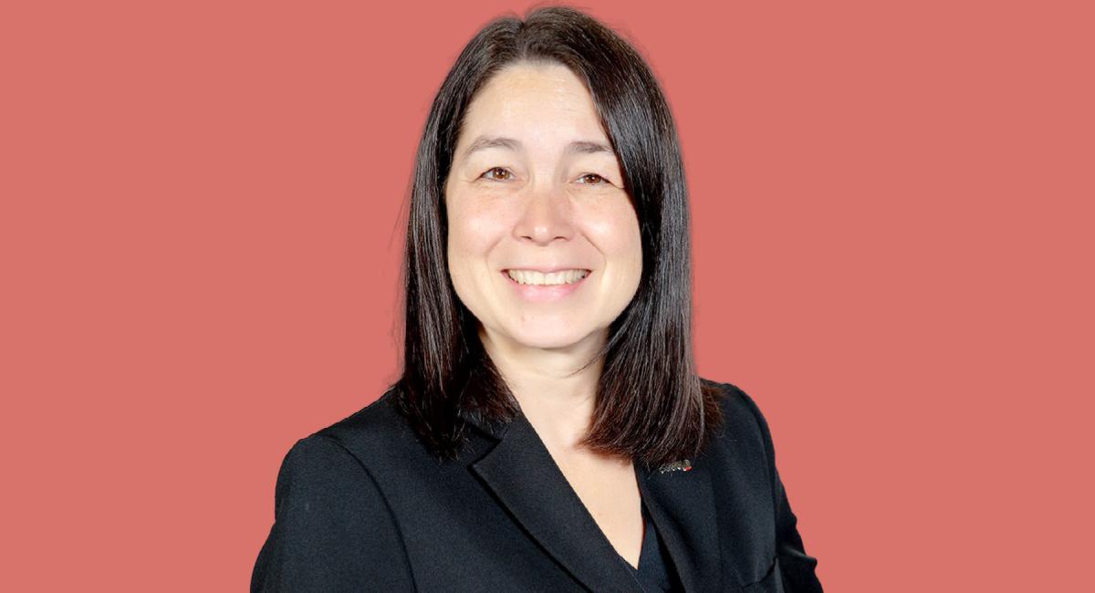 Game Changer: Natasha McLean, VP, Serco Canada Inc.