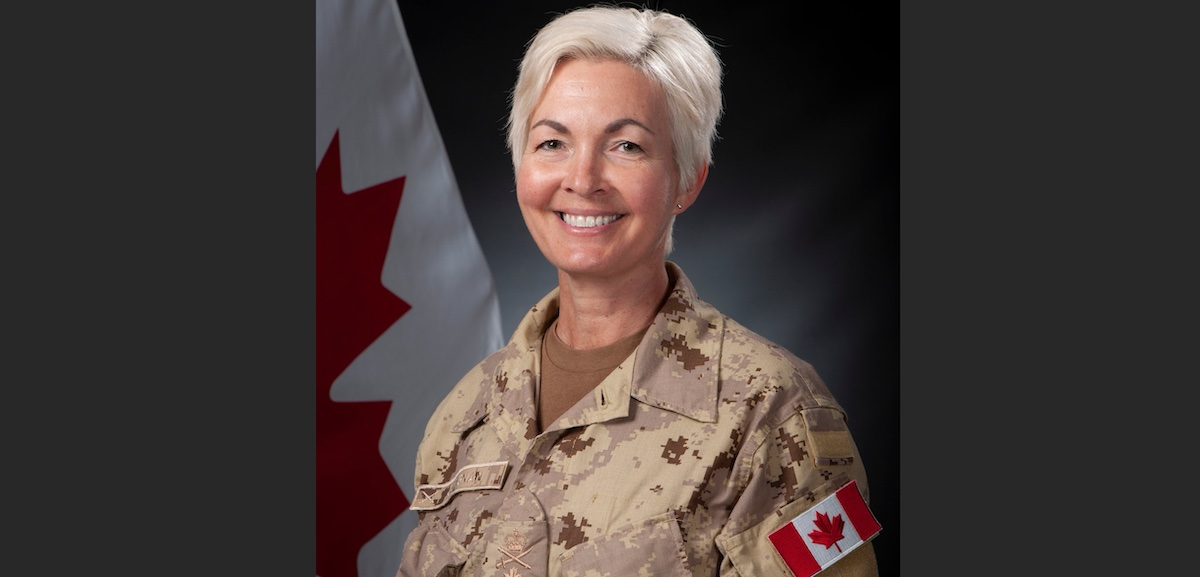 Additional senior promotions and appointments for the Canadian Armed Forces