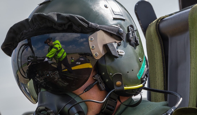 Babcock and Leonardo to join for Future Aircrew Training (FAcT) Program