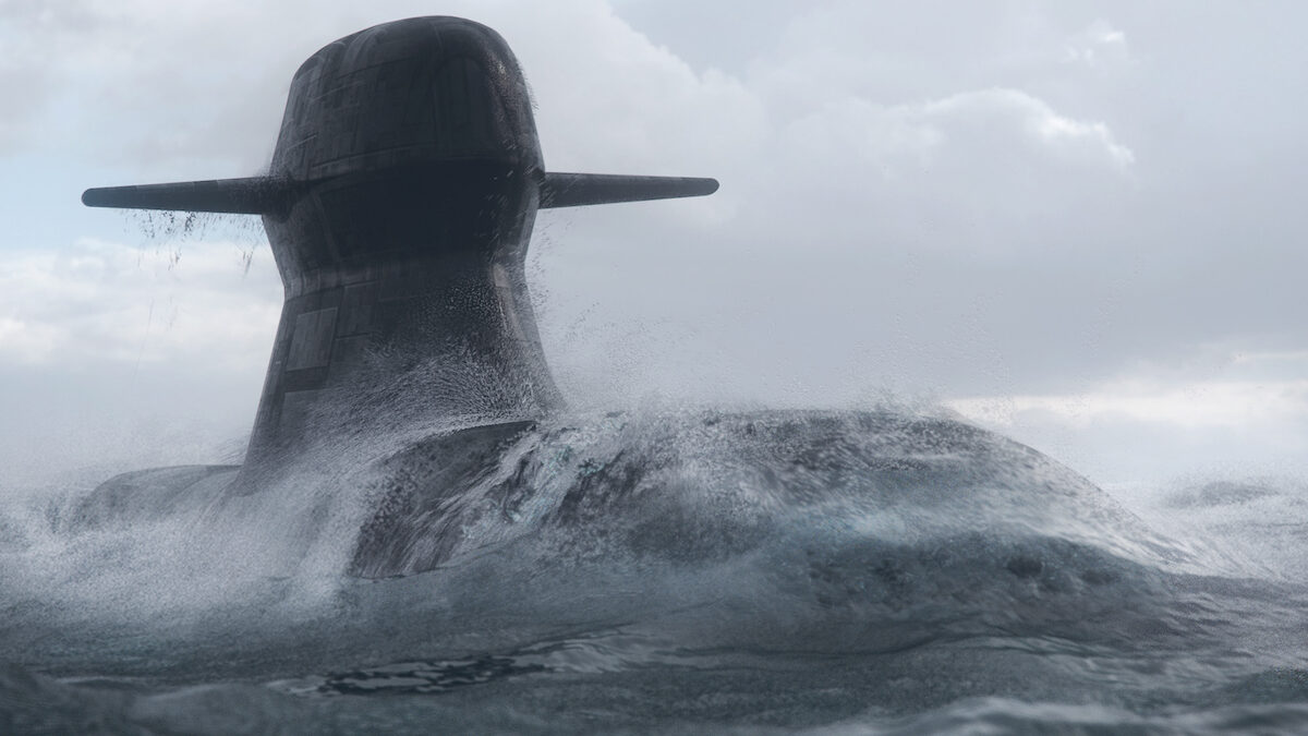 Sweden expands its order for Saab's A26 submarine