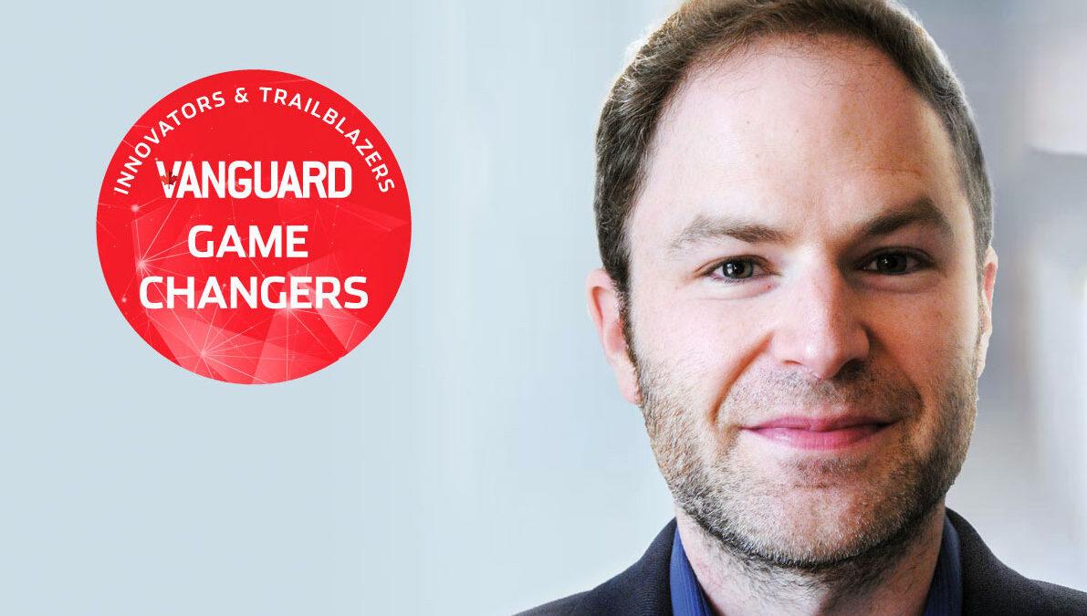 Game Changer: Shlomo Bielak, Chief Technology Officer, Benchmark Corp
