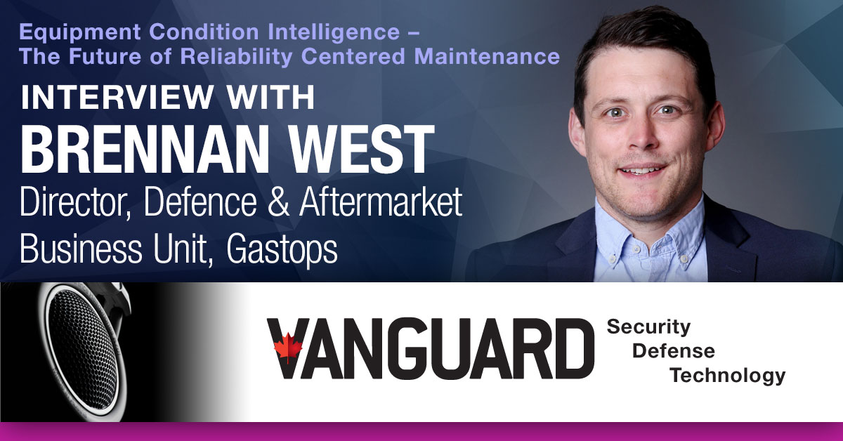 Equipment Condition Intelligence – The Future of Reliability Centered Maintenance