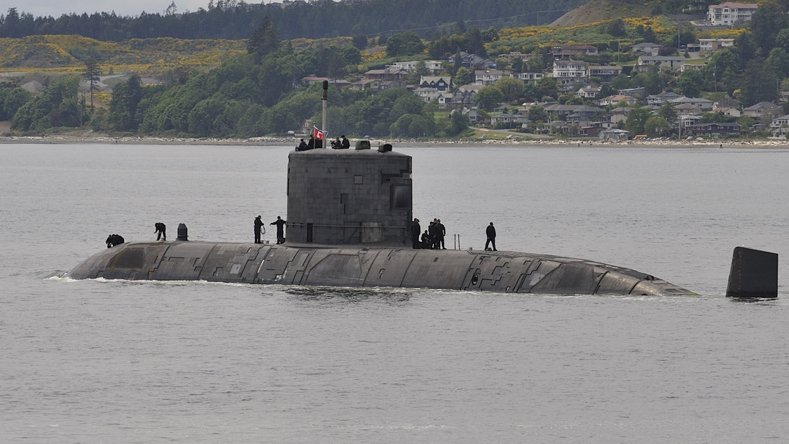 Naval experts to share what Canada should consider for its new submarines